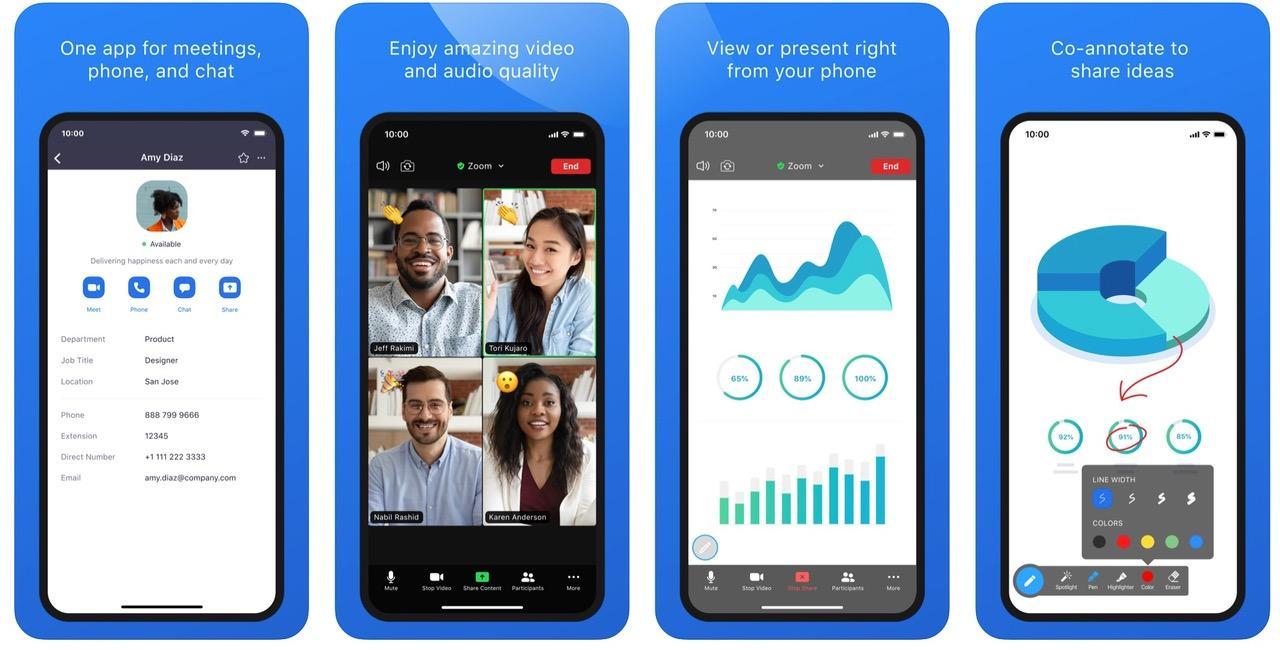 22 приложения для iPhone, iPad и Mac к началу учебного года 2020 (2)