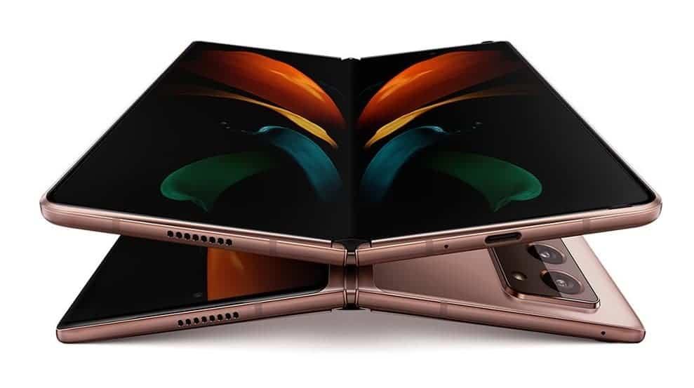 Внешний дисплей Samsung Galaxy Z Fold 2 будет защищён Gorilla Glass Victus (20200805 225312 441)