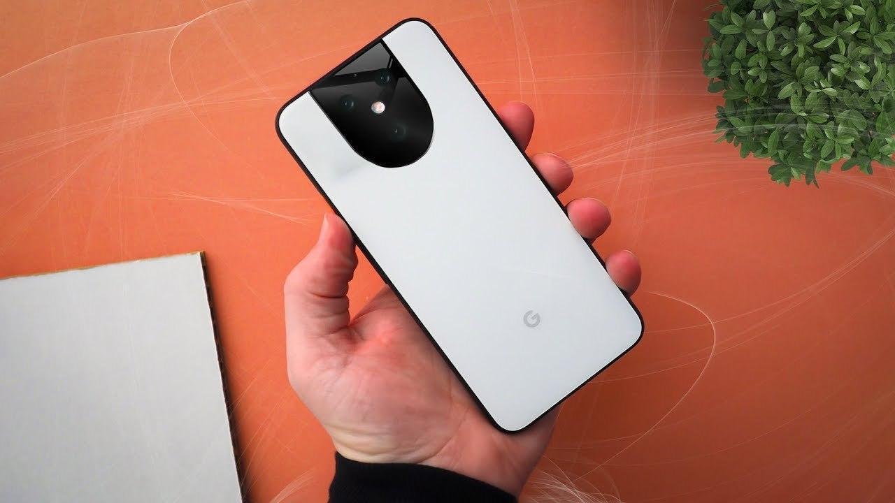 Google может не выпустить Pixel 5, только вариант XL (21eb217c89ee41c26b783abcfd0713db7a44fcfc)