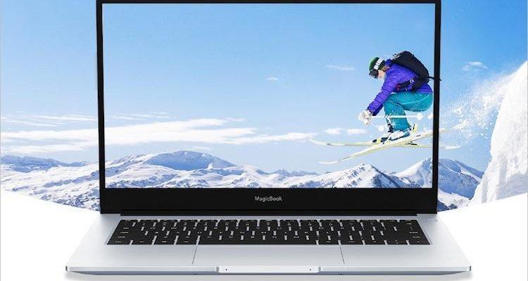 Honor представила ноутбук MagicBook 14 SE с SoC Ryzen 5 3500U (2832983)