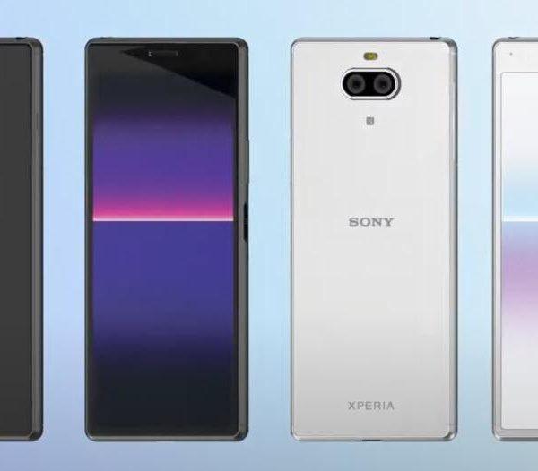 Sony представила смартфон Sony Xperia 8 Lite (456 large)