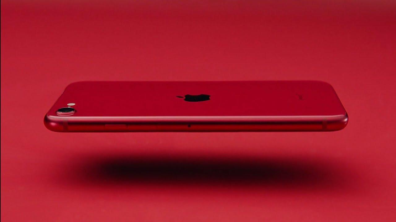 Новый iPhone SE (2020) теперь производится в Индии (9cad8bb1 6410 43db 9ea3 89dcf5673aa6)