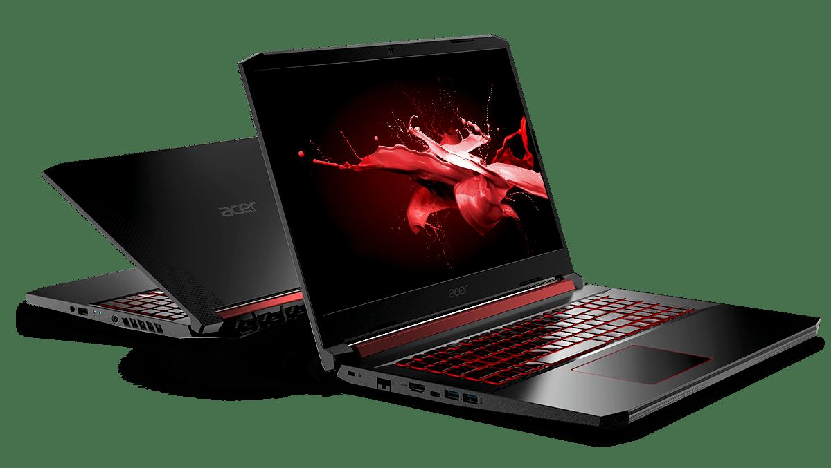 Acer представила в России новые ноутбуки для геймеров Nitro 5 (acernitro 5)