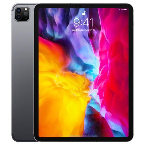 Новые Apple iPad и Apple Watch Series 6 дебютируют в сентябре (apple ipad pro 11 2020)