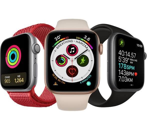 Новые Apple iPad и Apple Watch Series 6 дебютируют в сентябре (apple watch)