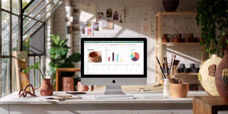 Apple iMac 2021 получат целых пять расцветок (appleimacgets2xmoreperformancesmallbusinessscreen03192019)