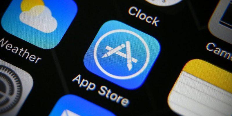 Apple ускорила поиск в App Store, теперь он угадывает ваши желания (appstore)