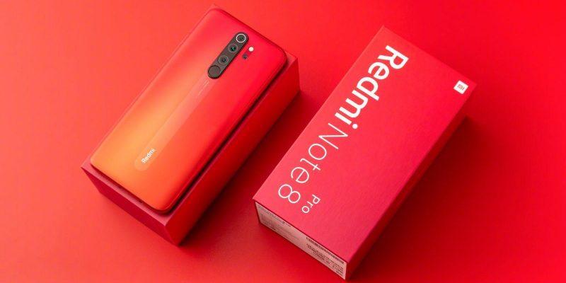 Redmi Note 8 Pro получит специальную, лимитированную версию (b418a7a1ly1gaqbou5jkdj21xg1abqv5)
