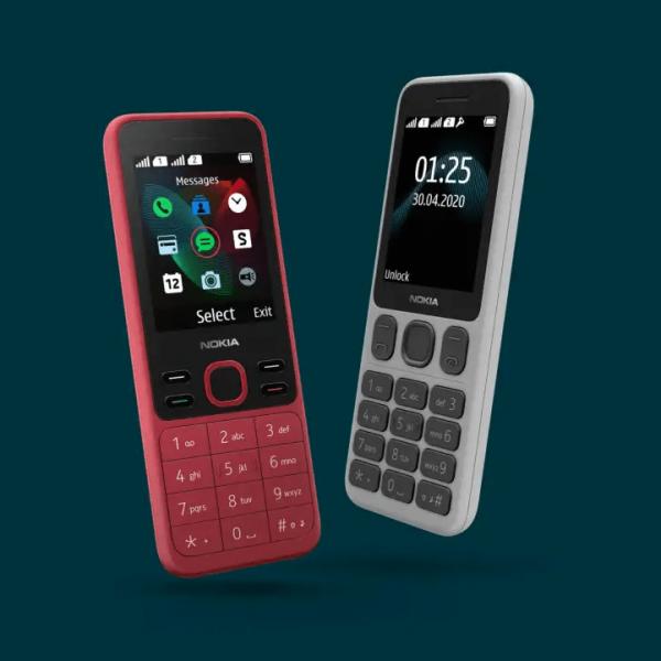 В России начались продажи телефонов Nokia 125 и Nokia 150 (bez nazvanija 2 0 large)