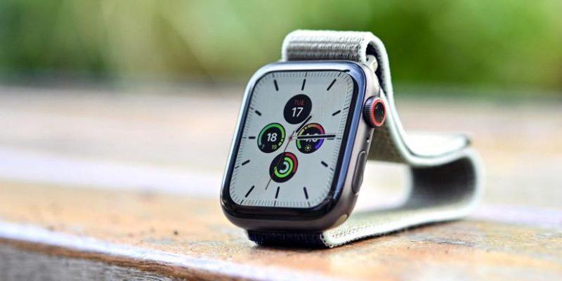 Apple Watch по-прежнему самые популярные часы в мире (bez nazvanija 4)