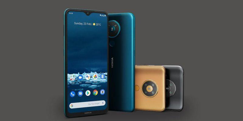 Nokia представила сразу два новых бюджетных смартфона (e482ad7f57e3edd6c42fe889d875a73b369c8c20)