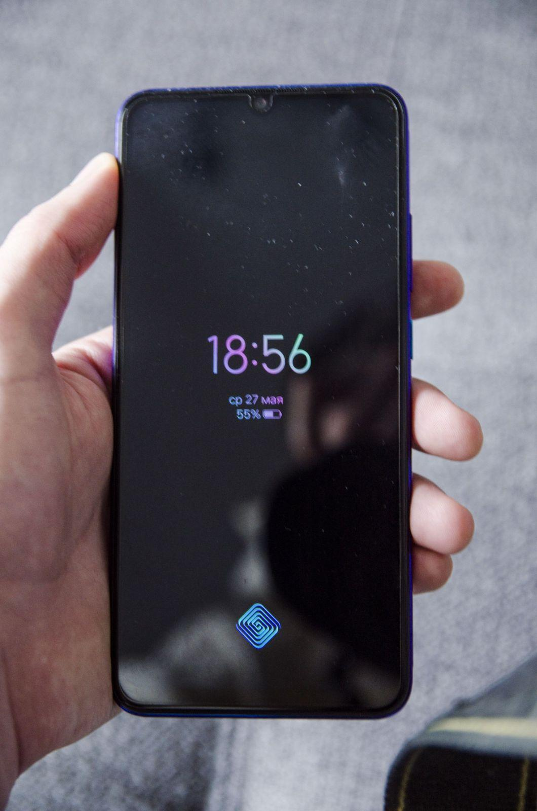 Обзор Vivo V17: хороший смартфон (edit 7 scaled)