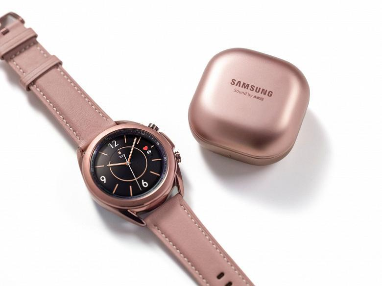 Samsung Galaxy Watch 3 позируют на живых фото прямо перед релизом (eenlc0bwoaaquyu large)