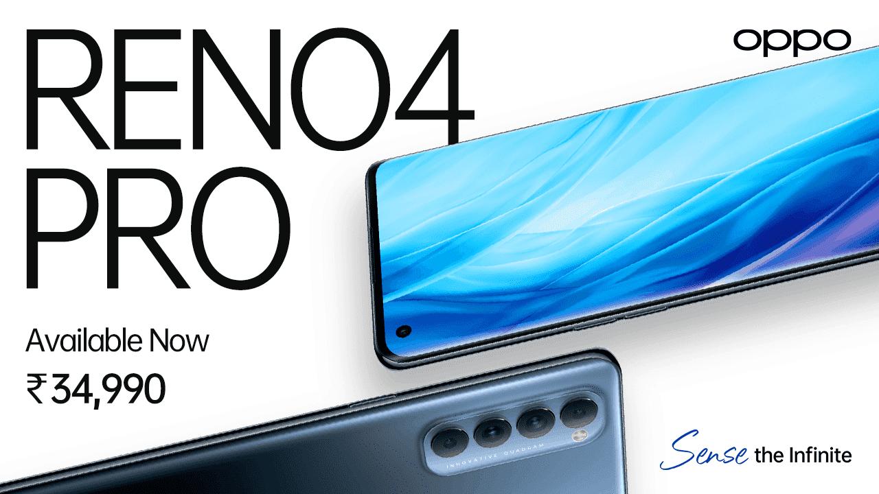 Международная версия Oppo Reno 4 Pro не получила 5G (eeotbc1umaigy8t)