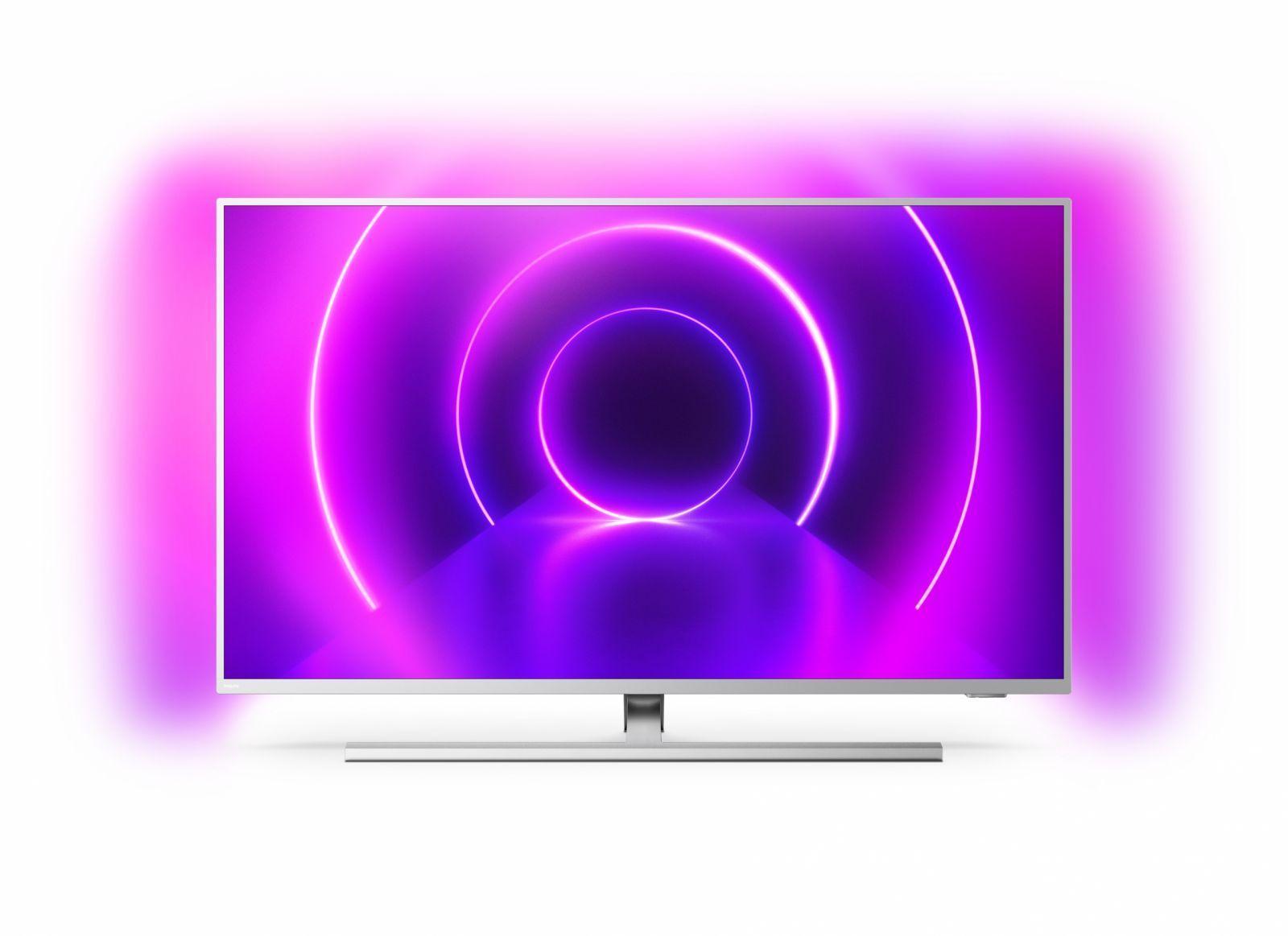 Телевизор Philips 8505 скоро появится в России (eu8505)
