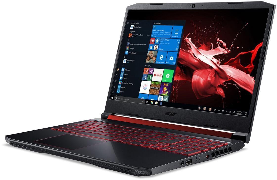 Acer представила в России новые ноутбуки для геймеров Nitro 5 (g5a12q2qoe1)