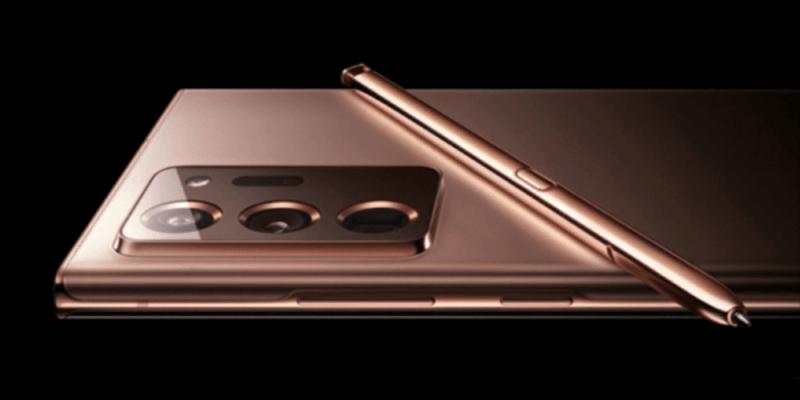 Вот как будут выглядеть чехлы для Samsung Galaxy Note20 (galaxy note 20 cases)