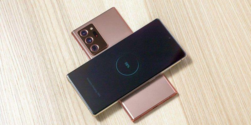 Вот, что показал Samsung на Galaxy Unpacked 2020 (galaxy note 20 ultra real life photos in all colors 135 large 1)