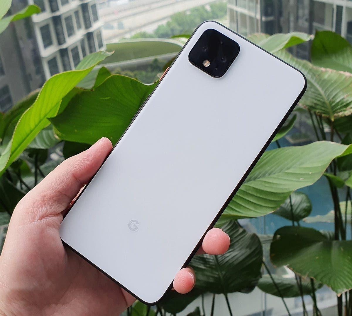 Google прекратила продажи и производство смартфонов Pixel 4 и Pixel 4 XL (google pixel 4 xl early hands on 4 1200x1080 1)