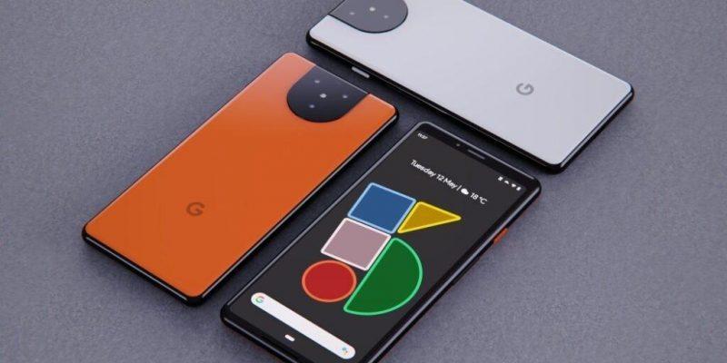 Появились новые подробности о характеристиках Google Pixel 5 (google pixel 5 tasar m 04 1024x683 1)