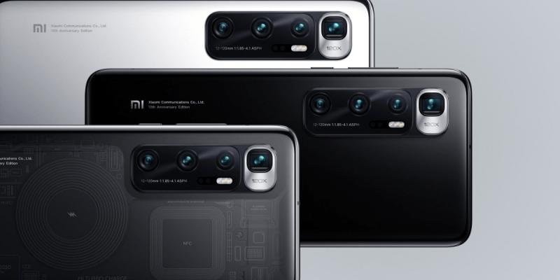 Xiaomi Mi 10 Ultra поступил в продажу в Китае (gsmarena 001 0 large 0 large)