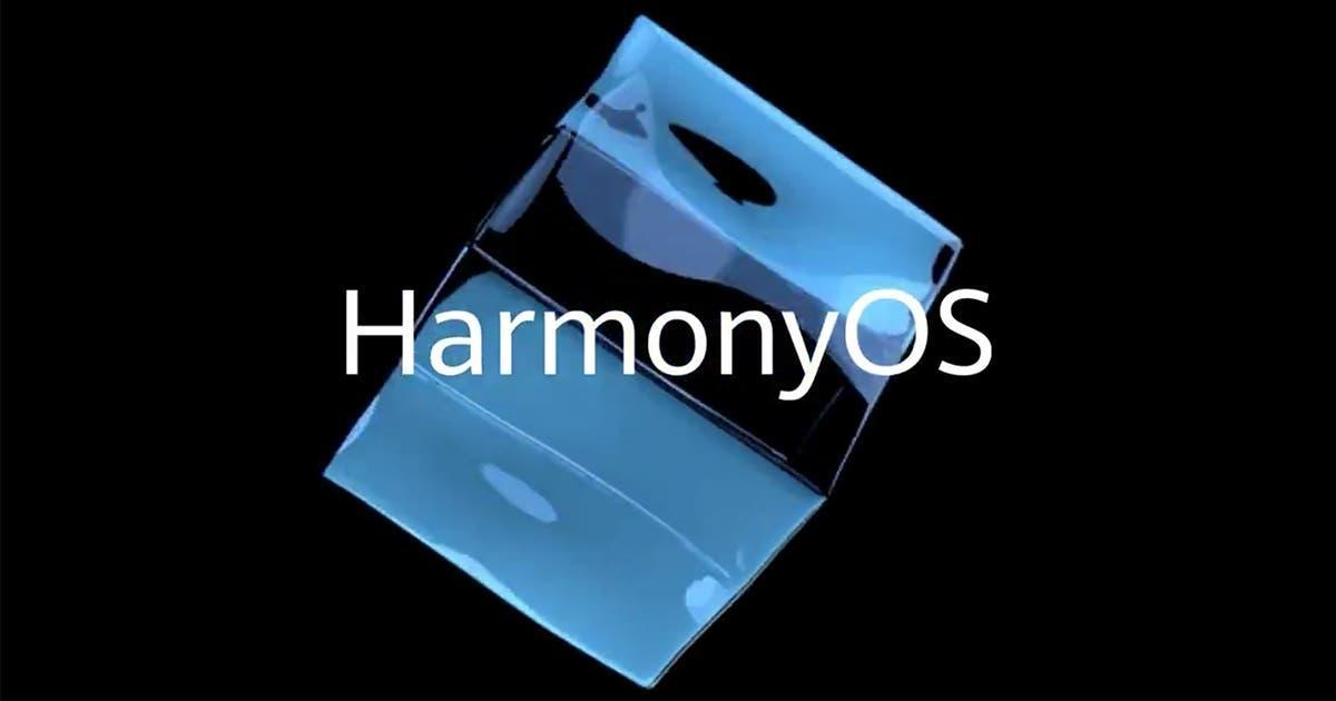 Huawei планирует выпустить смартфон не на базе Android до конца года (harmony os)