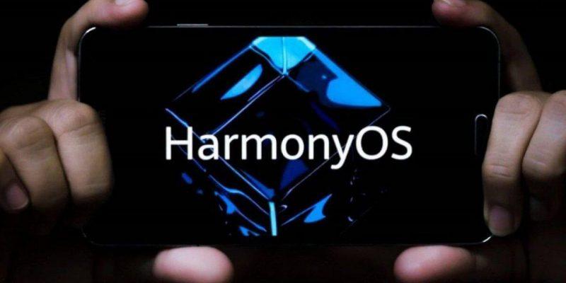Huawei планирует выпустить смартфон не на базе Android до конца года (harmonyos system 1280x720 2)