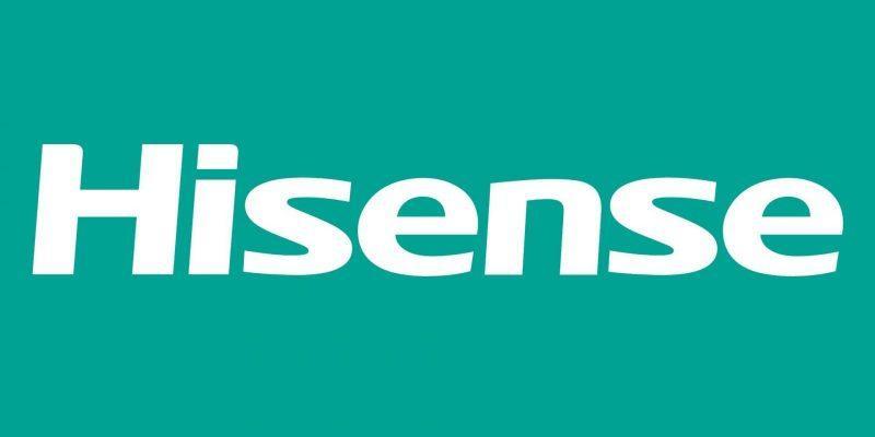 Hisense представила серию игровых мониторов Hardcore с частотой обновления 240 Гц (hisense emblem)