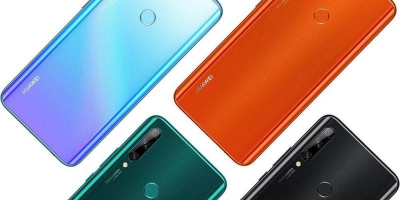 В сеть слили характеристики, цены и дату выпуска смартфона Huawei Enjoy 20 Plus (huawei enjoy 10 plus 549 large)