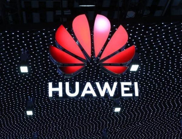 Вот так будет выглядеть следующий складной смартфон Huawei (huawei logo)