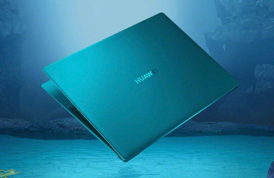 Core i7, 3К-экран и инновационный тачпад. Huawei представила MateBook X 2020 (huawei matebook x 2020 interstellar blue 1068x694 1)