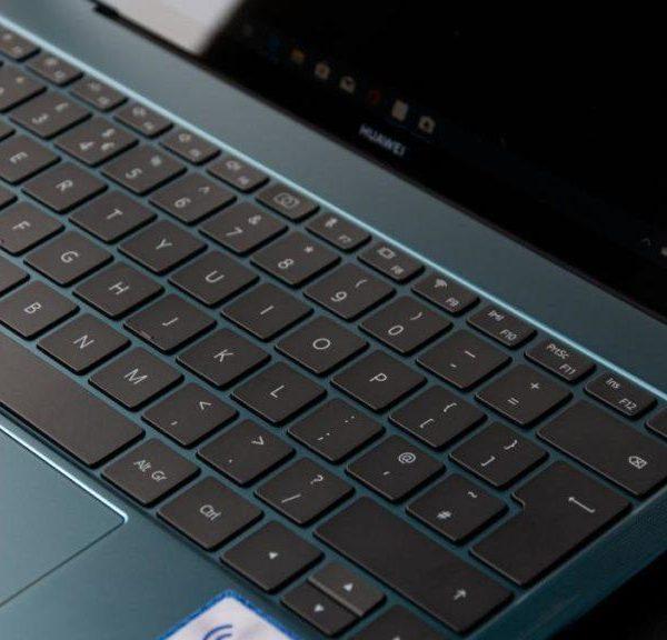 Вот какие расцветки получит Huawei MateBook X 2020 (huawei matebook x pro 2020 01 1024x576 1)
