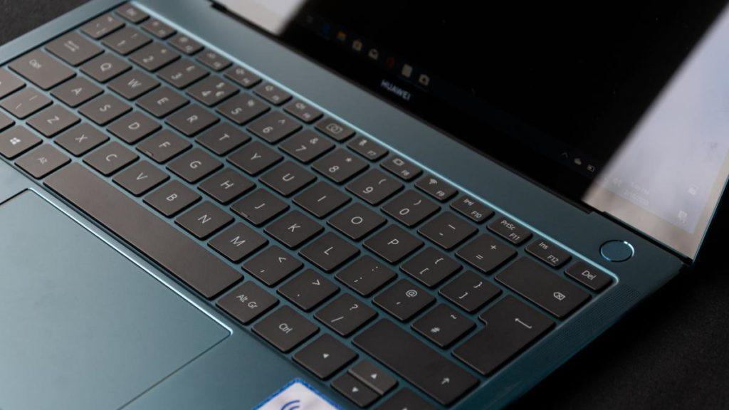 Core i7, 3К-экран и инновационный тачпад. Huawei представила MateBook X 2020 (huawei matebook x pro 2020 01 1024x576 2)