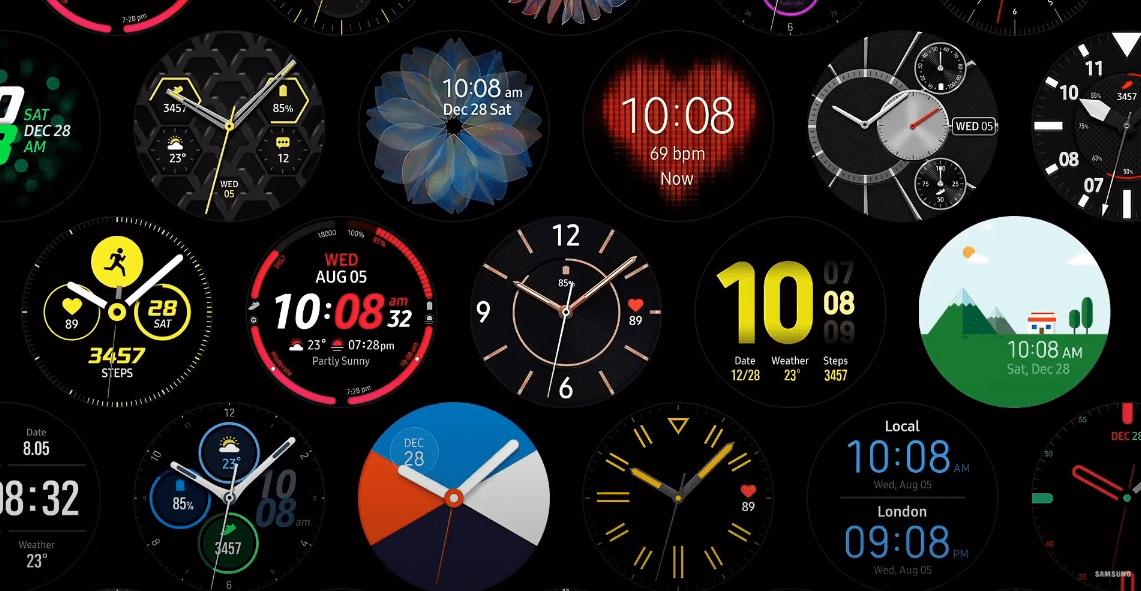 Samsung выпустил новые умные часы Galaxy Watch3 (image 15)