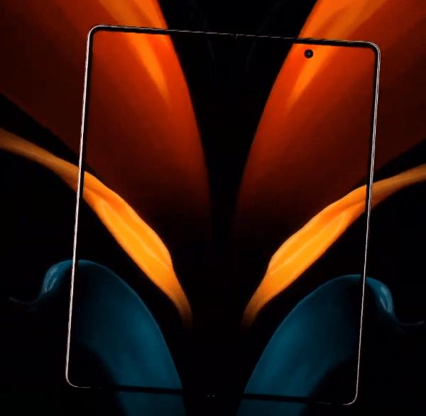 Samsung сделал новый складной смартфон Galaxy Z Fold2 (image 18)