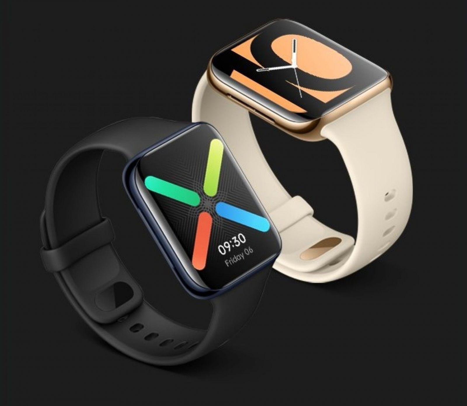 OPPO представила смарт-часы OPPO Watch в России (img 20200306 063231 2048x1784 1)