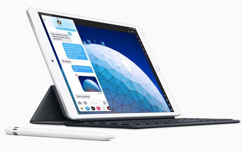 Apple выпустит iPad Air 4 в марте следующего года с процессором A14 (ipad air 2019)