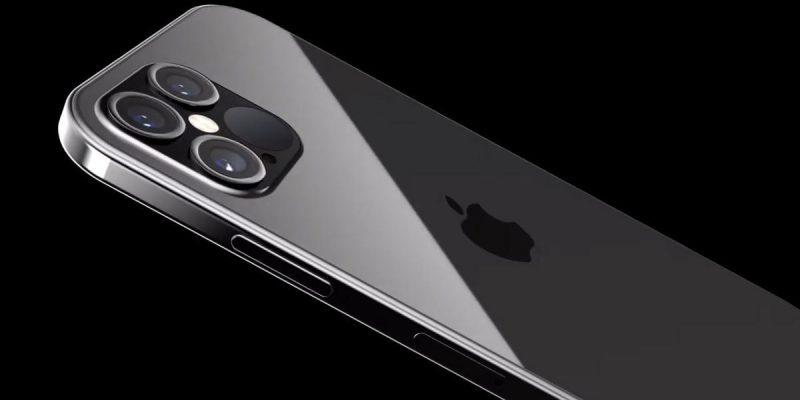 Новые Apple Watch и iPad дебютируют в сентябре, а iPhone 12 выйдет в октябре (iphone 12 2 large large)