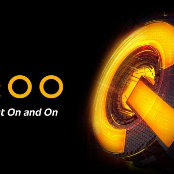Быстрая зарядка 120 Вт и камера на 50 Мп. Представлены флагманы iQOO 5 и iQOO 5 Pro (iqoo 3 launch fbfeed)