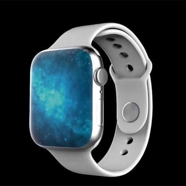 Новые Apple iPad и Apple Watch Series 6 дебютируют в сентябре (kakimi budut novye apple watch 6 tsena data vyhoda glavnye sluhi 3)