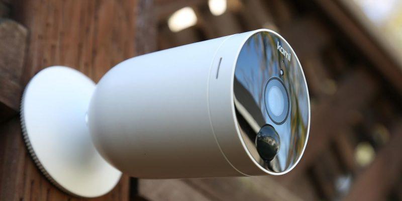 Камеры видеонаблюдения YI Technology: умные технологии для безопасности близких (kami fence 100833387 large 1)