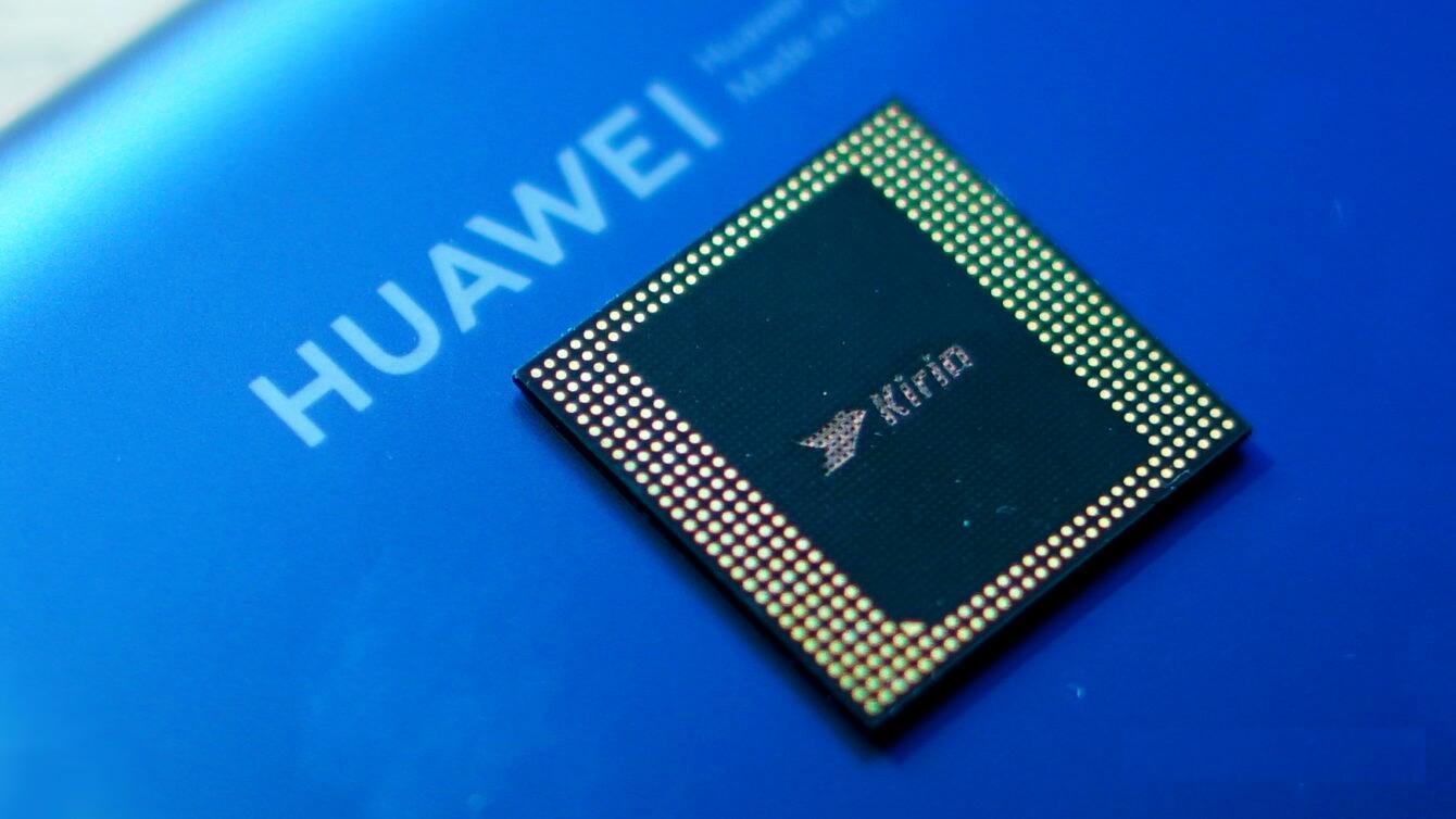 Флагманский чип Kirin 1000 дебютирует 5 сентября. Он будет мощнее Apple A14 (kirin 990 1)