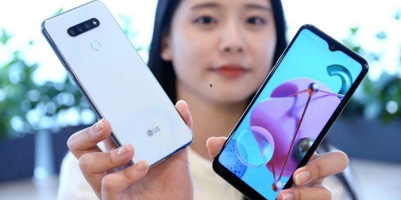 В сеть утекли подробные характеристики смартфона LG Q92 (lg q92 5g mchitsya k relizu 1)