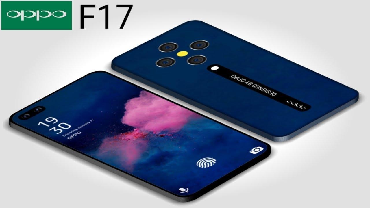 Смартфон Oppo F17 Pro претендует на звание самого тонкого корпуса толщиной 7,48 мм (maxresdefault 1 1)