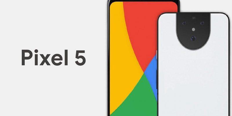 Google может не выпустить Pixel 5, только вариант XL (maxresdefault 10)