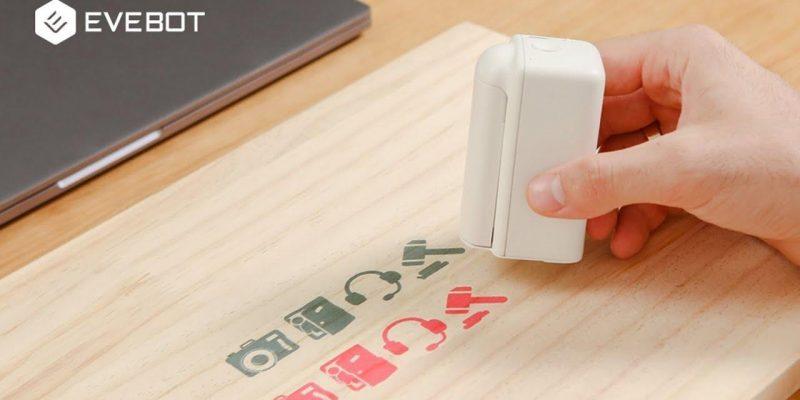 Xiaomi анонсировала ручной принтер DIY PrinterPods, способный печатать на любой поверхности (maxresdefault 14)