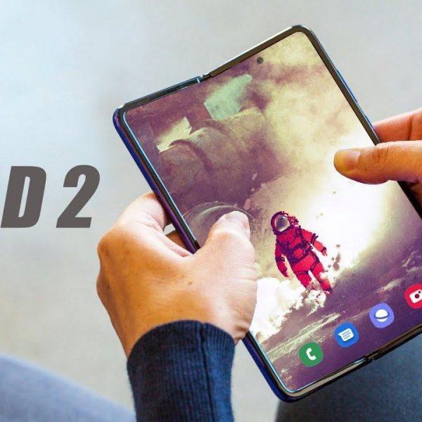 Samsung планирует выпустить бюджетный складной смартфон (maxresdefault 18)