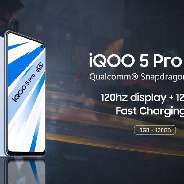 Смартфон iQOO 5 Pro получит быструю зарядку 120 Вт (maxresdefault 2)