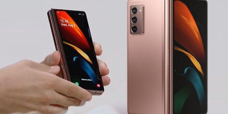 Внешний дисплей Samsung Galaxy Z Fold 2 будет защищён Gorilla Glass Victus (maxresdefault 21)