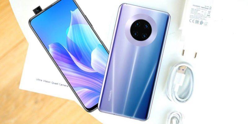 В сеть утекли характеристики смартфона Huawei Y9a (maxresdefault 22)
